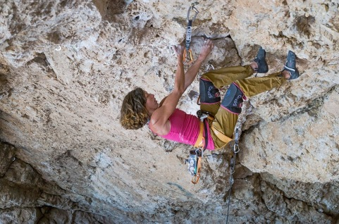 "Moving into the only decent ""rest"" on Killer Bees. pc: Carlos Romania, www.carloromania.rocks"