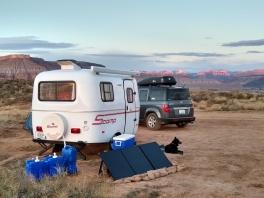 Camp One.